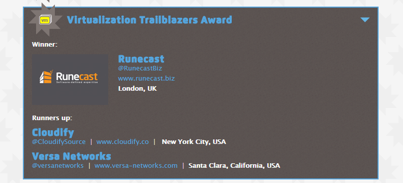 Virtualization Trailblazer